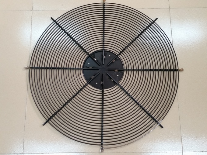 Air conditioning network